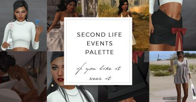 April 2017 SL Fashion Events Roundup